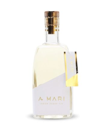 A Mari Indian Ocean Gin
