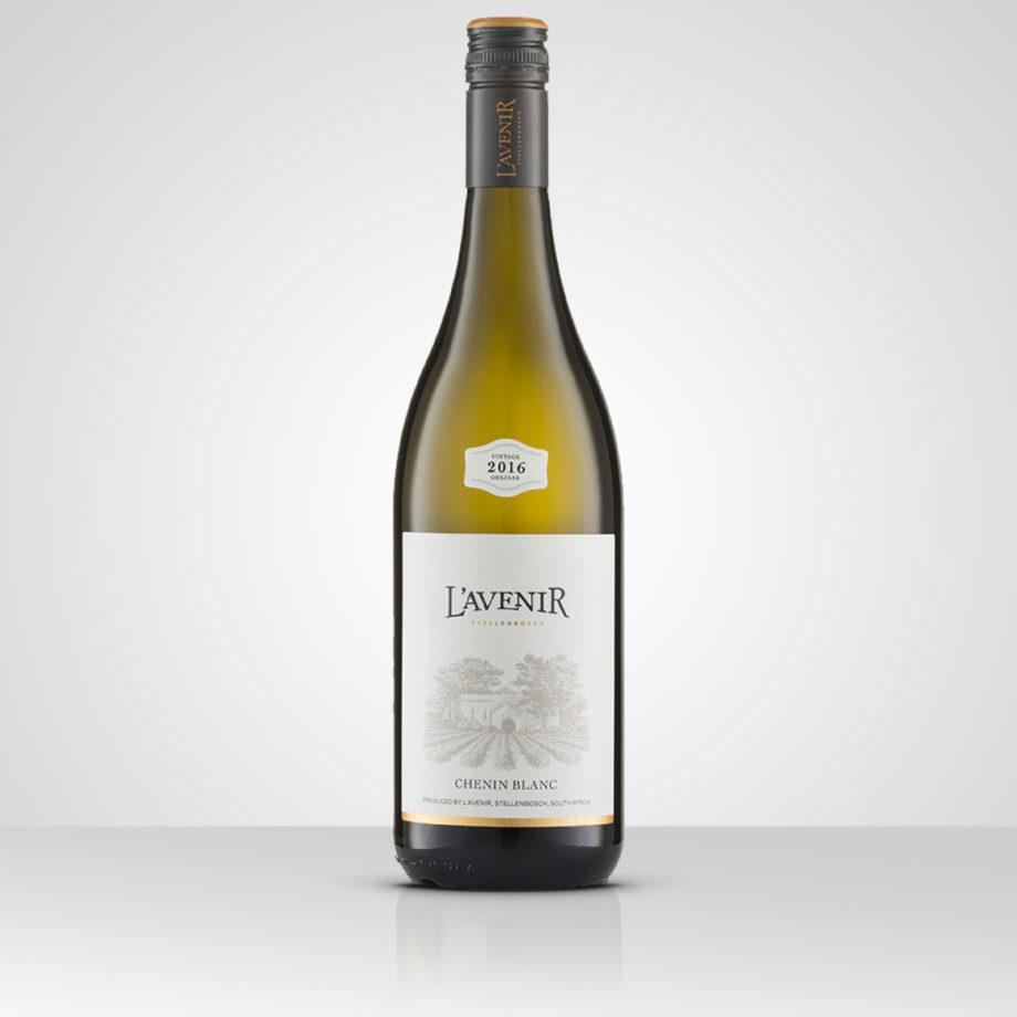 Lavenier-Provenance-Chenin-Blanc