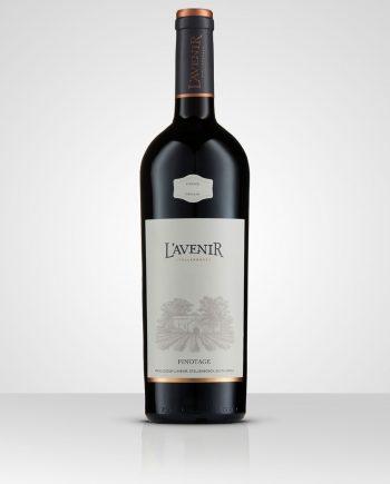 Lavenier-Provenance-Pinotage