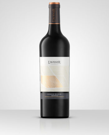 Lavenier-Single-Block-Pinotage