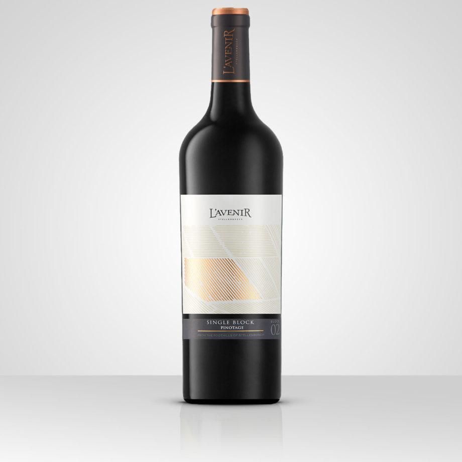 Lavenier-Single-Block-Pinotage